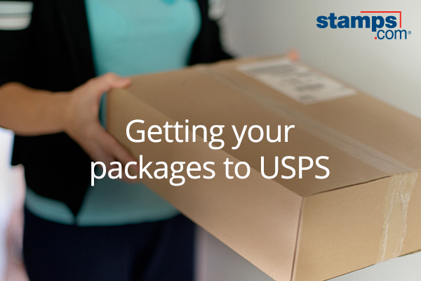 USPS Package Pickups and Drop-Offs - Stamps com Blog